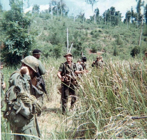 Mike Smith Kia >> Charlie Troop Blues | My Vietnam Experience