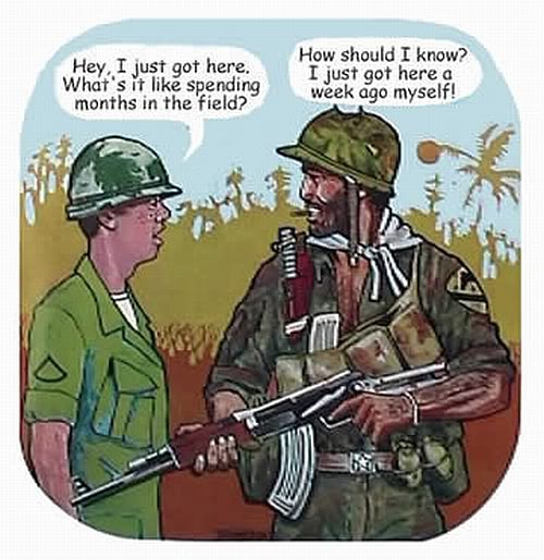 Анекдот про вьетнам