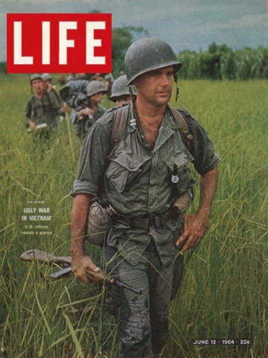 Life in war