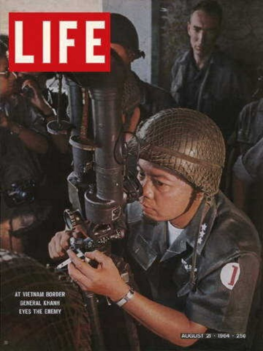 LIFE Covers: The Vietnam War (6/6)