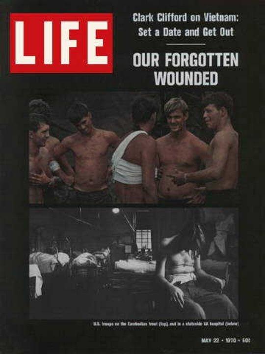 1967 Life Magazine Anti Ballistic Missile 9/29/67