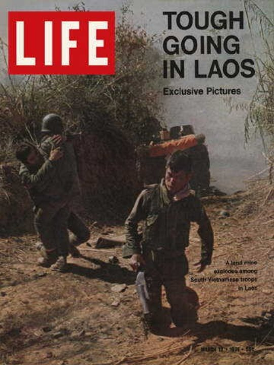 LIFE Covers: The Vietnam War | My Vietnam Experience