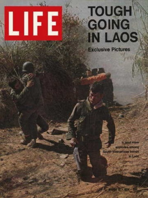 LIFE Magazine May 22 1970 OUR FORGOTTEN WOUNDED