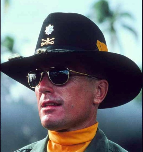 the green berets my vietnam experience