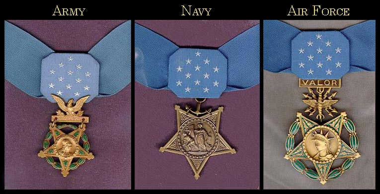 Awards & Decorations of the Vietnam War  (4/6)