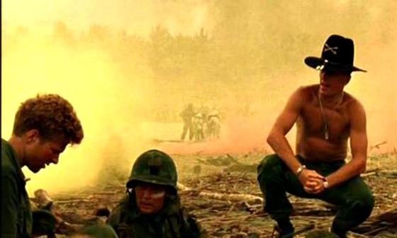 stetson cavalry hat my vietnam experience