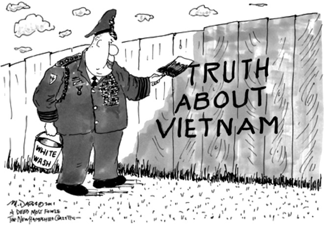 The Truth about the Vietnam War (1/4)